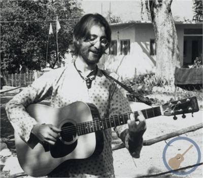 John Lenon